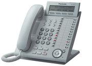 IP-телефон KX-NT343. Совместим с IP-АТС Panasonic серии TDE/NCP