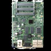 Mikrotik опт и розница! Роутерборд RB433GL