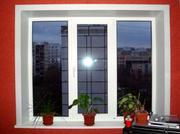 пластиковые откосы в Караганде! ремонт окон,  окна