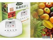 Машина для очистки фруктов и овощей, воды, воздуха TIENS