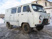 Продаю УАЗ-3909
