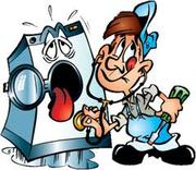 Ремонт стиральных машин в Караганде