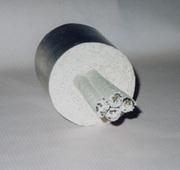 Мастика герметизирующая для кабельных проходов МГКП