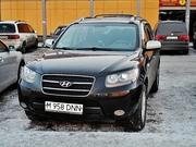 Продам Hyundai Santa Fe (год выпуска 2006г.).