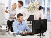 Нужен специалист с опытом работы в сфере информационных технологий.