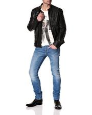 100% кожаные куртки