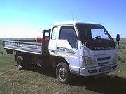 Продаю forland 2006 г.в.