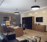 Дизайн интерьера административных и офисных помещений в Караганде