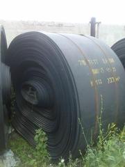 Лента конвейерная 1000-5-ТК-200-6-2 РБ