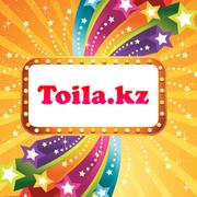 Toila - сервис поиска услуг в сфере организаций праздников
