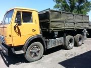 КАМАЗ с ПРИЦЕПОМ 30 тонн сельхозник,  самосвал услуги грузоперевозок