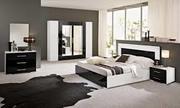 Спальная мебель на заказ в Караганде