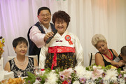Корейские праздники в Караганде