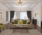 Дизайн интерьера квартир и коттеджей в Караганде