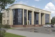 Архитектурный проект общественных зданий и сооружений,  архитектор в Караганде