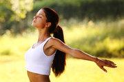 Йога. Йога для начинающих. Совершенство как точка опоры.