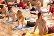 Йога. Йога для начинающих. Восстановление после родов. Инь (интим) йог