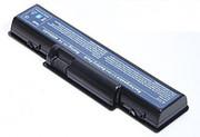Аккумулятор для ноутбука Acer AC4710/ 11, 1 В/ 4400 мАч,  черный.