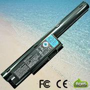 Аккумулятор для ноутбука Fujitsu BP274/ 10, 8 В/ 4400 мАч,  черный.