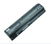 Аккумулятор для ноутбука HP/ Compaq DV1000/ 10, 8 В/ 4400 мАч,  черный.