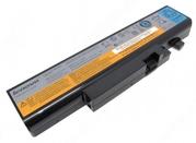 Аккумулятор для ноутбука Lenovo Y460/ 11, 1 В/ 4400 мАч,  A+Grade,  черны