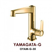 Смеситель Yamagata-G OYAM-G-35