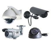 Проведем монтажные работы по видеонаблюдению и пожарной сигнализации