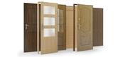 Входные и межофисные двери из ПВХ