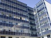 Остекления фасадов жилых зданий