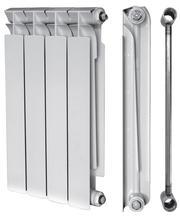 Радиаторы отопления биметаллические GARANT LD80B-500-1