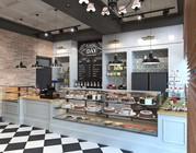 Дизайн интерьера кафе и ресторанов в Караганде