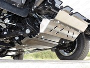 Важно! Защиты Картера Двигателя Коробки ЦЕНА от производителя Доставка