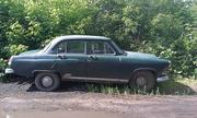 Продам машину ГАЗ 21 (Волга)