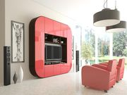 Изготовление корпусной мебели на заказ в Караганде