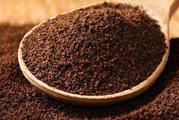жмых  кофе натурального, зернового