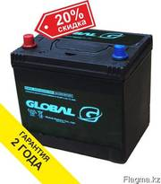 Аккумулятор Global (Корея) 60Ah скидка