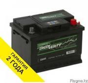 Аккумулятор Gigawatt G60R 60AH 540A в Караганды