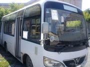 Требуется водитель категории D на автобус