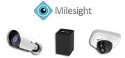Комплект цифрового IP видеонаблюдения на 8 камер с NVR регистратором