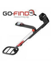 Металлоискатель Minelab GO-FIND 40
