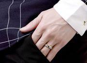 Обручальные кольца подарок