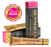 косметика Dermacol оптом,  бесплатная доставка