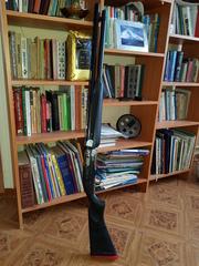 Продаю ружьё МР-155