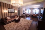 Ремонт трехкомнатной квартиры в Караганде