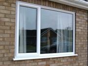 Пластиковые окна,  остекление балконов