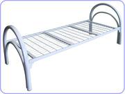 Купить кровати металлические от прямого производителя оптом