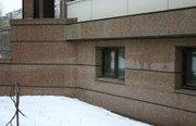 Облицовка фасадов керамогранитом