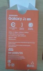 Смартфон Samsung J2 срочно