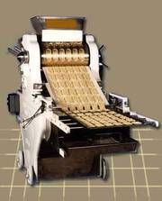 Формовочный аппарат для сахарного печенья в Караганде