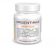 Аргент-Макс - против простуды,  бактерий и грибов